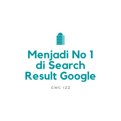 Menjadi-No-1-di-Search-Result-Google