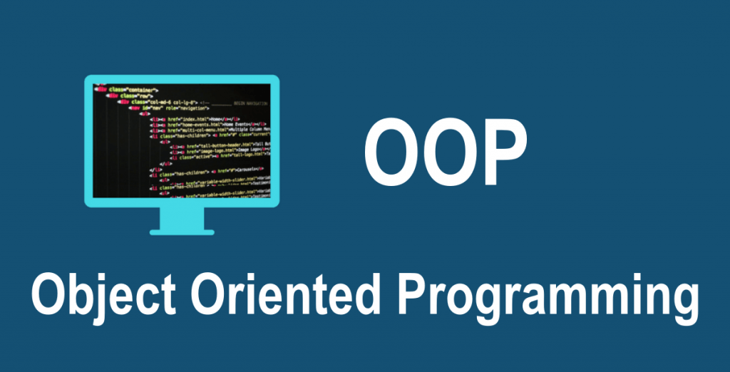 Object Oriented Progremming