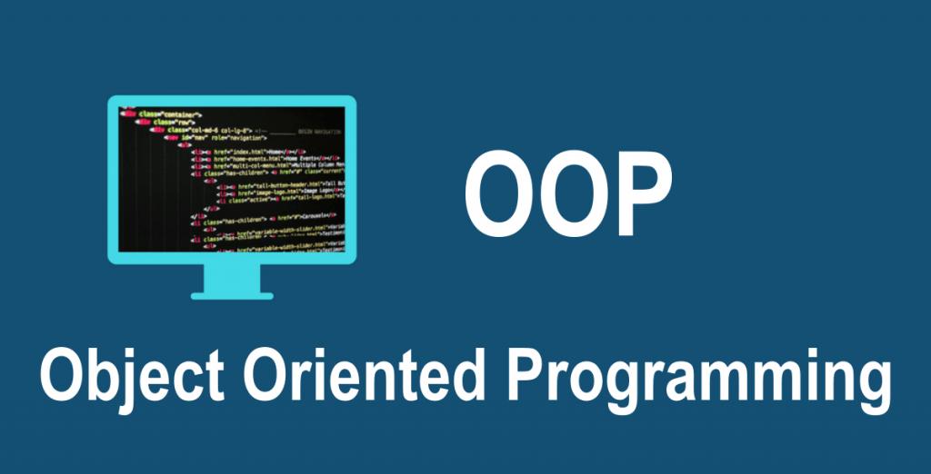 Object Oriented Progremming