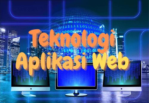 Teknologi-Aplikasi-Web-1