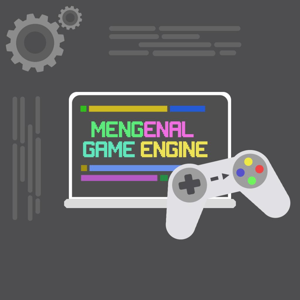 Mengenal Game Engine